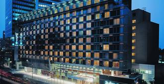 Radisson Collection Hotel, Warsaw - Varsova - Rakennus