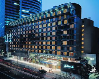 Radisson Collection Hotel, Warsaw - Varsavia - Edificio