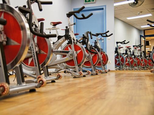 Radisson Collection Hotel, Warsaw - Warsaw - Gym