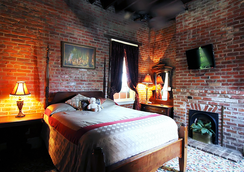 The Olivier House Hotel - New Orleans - Makuuhuone