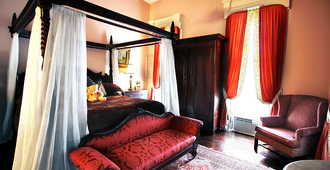 The Olivier House Hotel - New Orleans - Bedroom