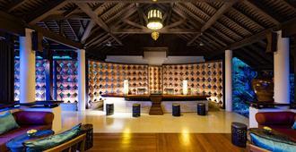 Pimalai Resort And Spa - Koh Lanta - Bar