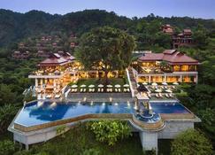 Pimalai Resort And Spa - Arquipélago de Ko Lanta - Piscina