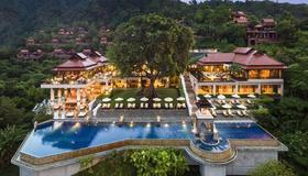 Pimalai Resort And Spa - Κο Λάντα - Πισίνα