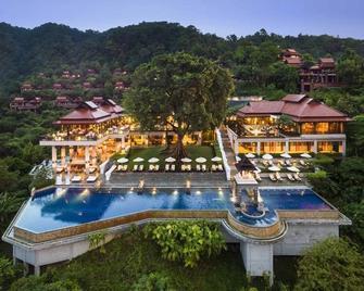 Pimalai Resort And Spa - Koh Lanta - Piscine