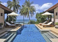 Pimalai Resort And Spa - Ko Lanta - Pool
