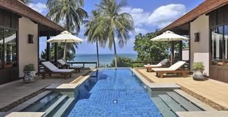 Pimalai Resort And Spa - Koh Lanta - Piscina