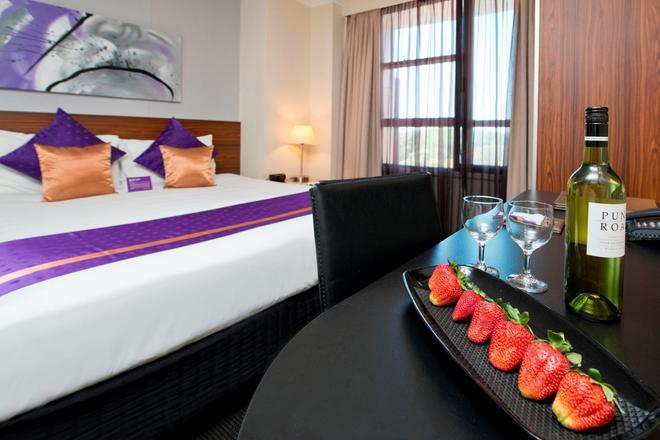 瑞吉斯公園中心酒店 - 雪梨 - 飲食