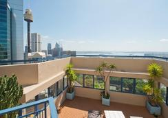 Park Regis City Centre - Sydney - Rooftop
