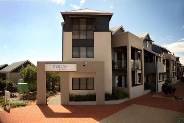 Mantra Geraldton - Geraldton - Building