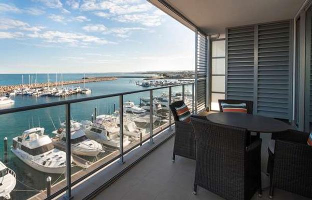 Mantra Geraldton - Geraldton - Balcony