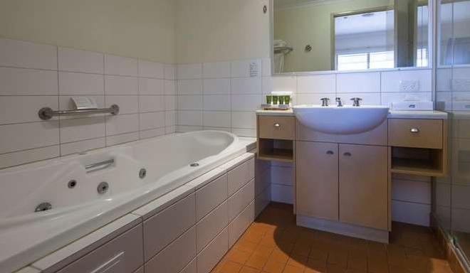 Mantra Geraldton - Geraldton - Μπάνιο