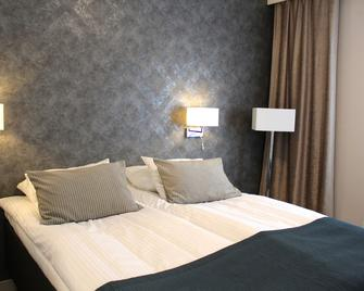 Hotell Rättvik - Rattvik - Schlafzimmer