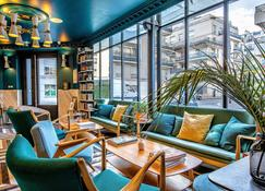 Hotel Rose Bourbon - Paris - Lounge