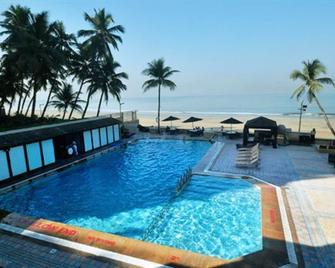 Hotel Sea Princess - Mumbai - Pool