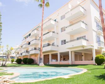 Apartamentos Quinta da Praia - Alvor - Gebouw