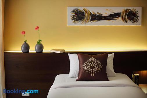 Samkong Place - Phuket City - Bedroom