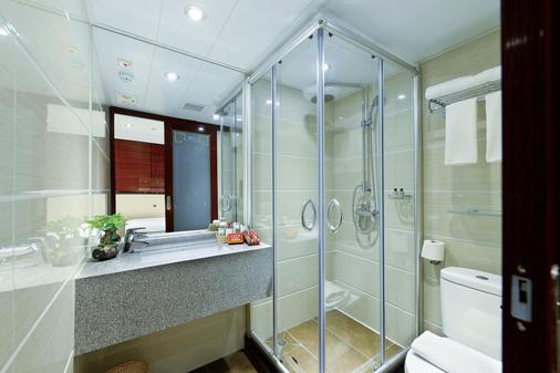 The Shai Red Hotel - Hong Kong - Phòng tắm