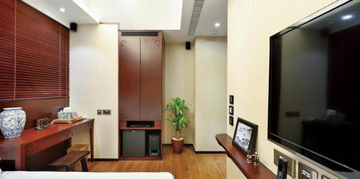 The Shai Red Hotel - Hong Kong - Tiện nghi trong phòng