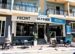 Ulysses Aparthotel - Xewkija