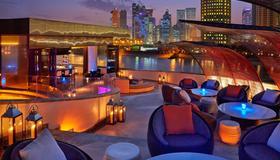 Four Seasons Hotel Doha - Doha - Bar
