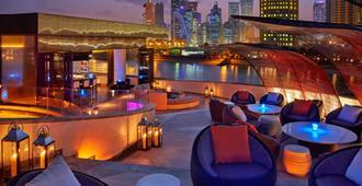 Four Seasons Hotel Doha - דוחה - בר