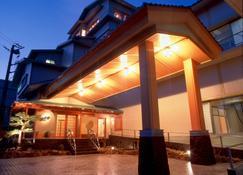 Shogetsu - Yonago - Building
