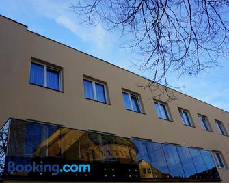 Hotel Metropol Cb - Чеське Будейовіце - Building