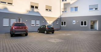 Novum Hotel Bruy - Stuttgart - Bygning