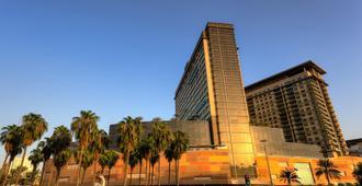 Swissotel Al Ghurair - Dubái - Edificio