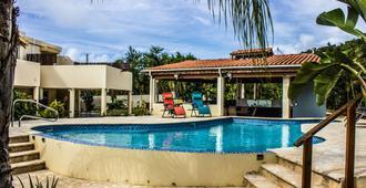 A La Bella Noni Bed & Breakfast - Aguadilla - Pool