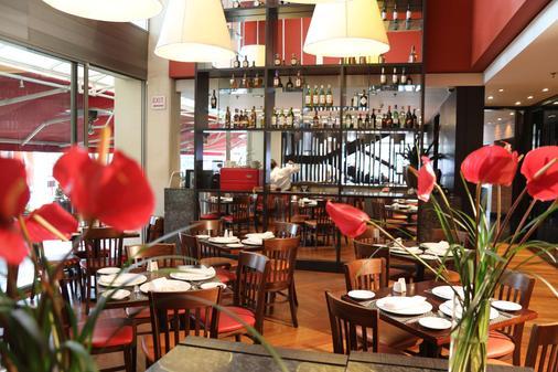 Cite Hotel - Bogotá - Bar