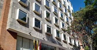 Cite Hotel - Bogota - Gebouw