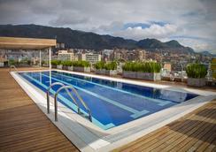 Cite Hotel - Bogotá - Uima-allas