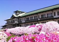 Gamagori Classic Hotel - Gamagōri - Rakennus