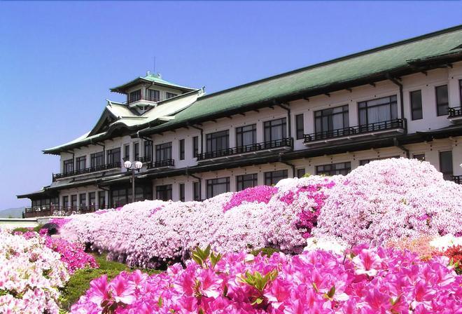 Gamagori Classic Hotel - Gamagōri