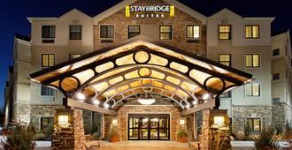 Staybridge Suites Lexington - לקסינגטון