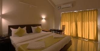 Anjuna Beach Resort - Anjuna - Κρεβατοκάμαρα