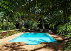 Simbamwenni Lodge And Camping - Morogoro - Pool