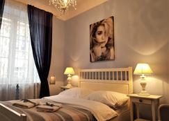 Chmielna Guest House - Warsaw - Bedroom