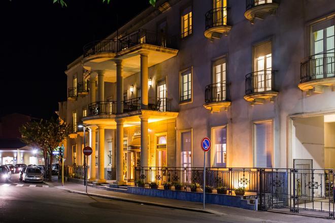 Mariano IV Palace Hotel - Oristano - Κτίριο