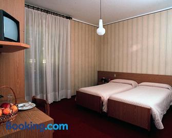 Hotel Margna - Morbegno - Bedroom
