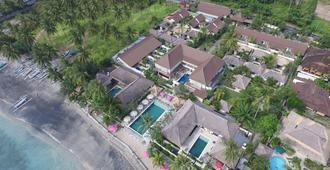 Puri Mas Boutique Resort & Spa - Senggigi - Κτίριο