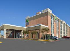 Holiday Inn Express & Suites Shreveport - Downtown - Shreveport - Edifício