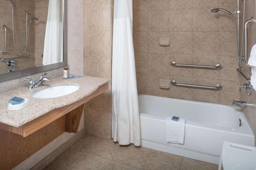 Wingate by Wyndham Spokane Airport - Spokane - Phòng tắm
