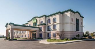 Wingate by Wyndham Spokane Airport - Spokane