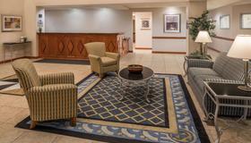 Wingate by Wyndham Spokane Airport - Spokane - Lounge