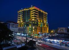 羅斯景觀酒店 - 錫爾赫特 - 錫爾赫特 - 建築