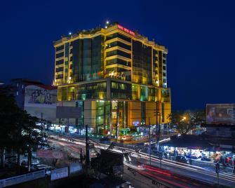 Rose View Hotel - Сілхет - Будівля