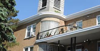 Auberge le St-Georges - Saguenay - Edificio